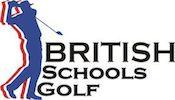 British Schools Golf